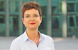 Rechtsanwältin Dr. Sandra Flämig